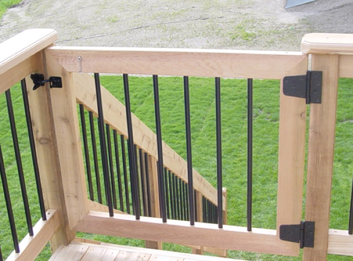 Find outdoor deck ideas decking materials and for Outdoor decking material